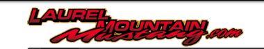 Laurel Mountain Mustang.com